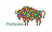 Żubr - logotyp Urzędu Marszałkowskiego Województwa Podlaskiego